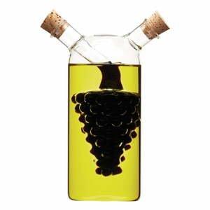 Fľaša na olej a ocot Kitchen Craft Italian