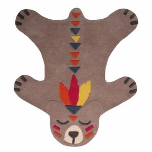 Detský koberec Nattiot Akko,100×130cm