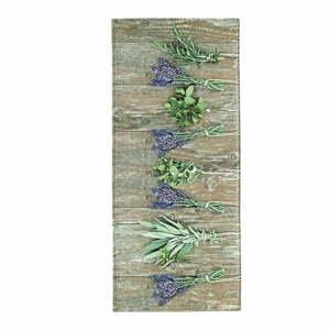 Behúň Floorita Lavender, 60 x 140 cm