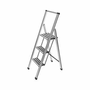 Skladacie schodíky Wenko Ladder, 127 cm