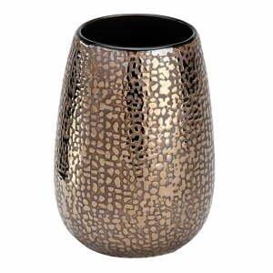 Keramický pohárik na kefky Wenko Marrakesh