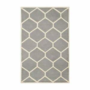 Vlnený koberec Safavieh Lulu, 121×182 cm