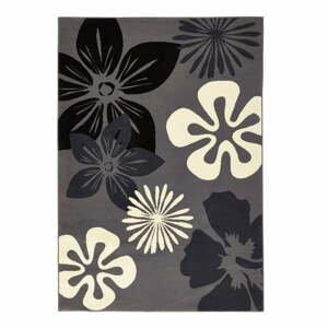 Koberec Hanse Home Gloria Flower Rain, 160 x 230 cm