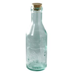 Fľaša na mlieko Antic Line Milks, 1l