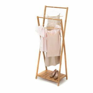 Bambusový stojan na oblečenie Compactor Range