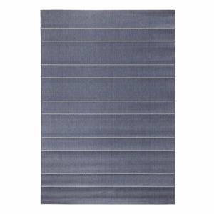 Modrý koberec vhodný aj do exteriéru Hanse Home Sunshine, 200 × 290 cm