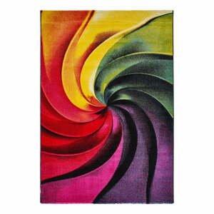 Koberec Think Rugs Sunrise Twirl, 120×170cm