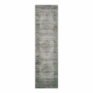 Behúň z viskózy Safavieh Olivia, 243 x66 cm