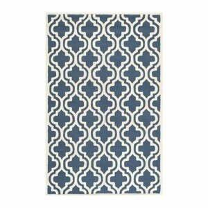 Vlnený koberec Safavieh Lola, 182x274 cm