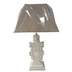 Stolová lampa Antic Line Renesance