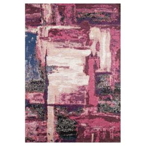 Koberec Xavy Lilac, 80×150 cm