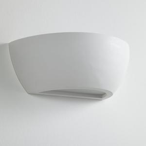 Biele nástenné svietidlo Tomasucci Venezia