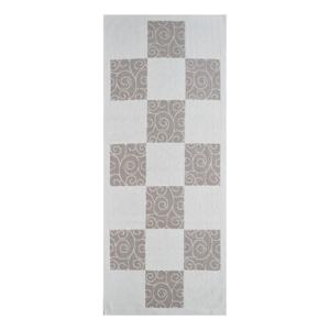 Odolný bavlnený koberec Vitaus Patchwork, 60 × 90 cm