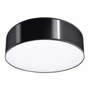 Čierne stropné svietidlo Nice Lamps Atis Ceiling