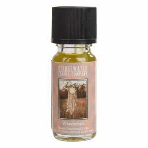 Olejček s vôňou karamelu, vanilky a santalu Bridgewater 10 ml