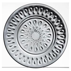 Sklenený dezertný tanier La Rochére Lyonnais, ⌀ 21 cm