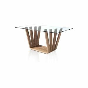 Jedálenský stôl Ángel Cerdá Javier, dĺžka 200cm
