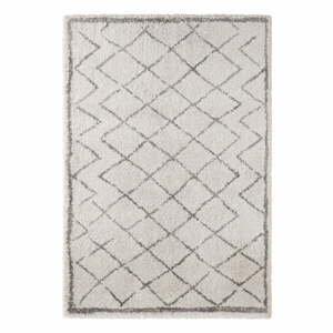 Krémovobiely koberec Mint Rugs Loft, 200x290cm