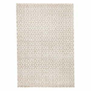 Krémovobiely koberec Mint Rugs Impress, 80x150cm