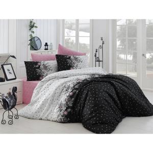Obliečky s plachtou Nazenin Home Roxy, 200x220cm
