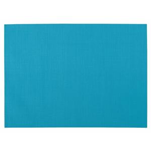 Modré prestieranie ZicZac Pure