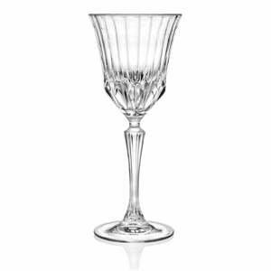 Sada 6 pohárov RCR Cristalleria Italiana Serafina