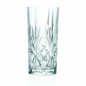 Sada 6 pohárov RCR Cristalleria Italiana Sofia