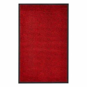 Červená rohožka Zala Living Smart, 120×75cm