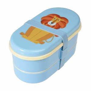 Obedový box Rex London Charlie The Lion