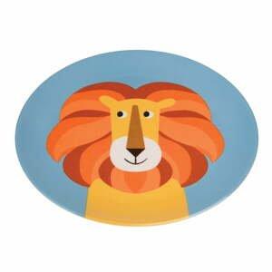 Tanier Rex London Charlie The Lion