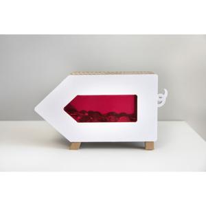 Ružová pokladnička Unlimited Design for kids Prasiatko