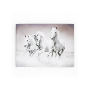 Obraz Graham&Brown Galloping Waves, 80×60cm