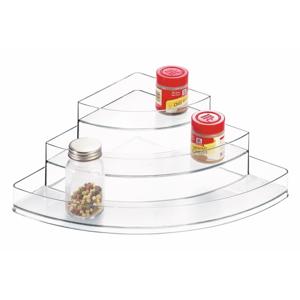 Rohový kuchynský stojan InterDesign Linus