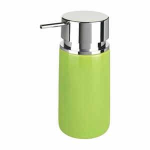 Zelený dávkovač mydla Wenko Soap, 250 ml
