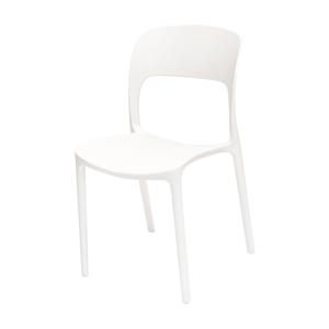 Biela stolička Ragaba UFO