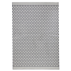 Sivý koberec Zala Living Spot, 140×200cm