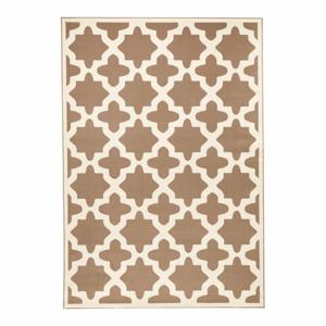 Béžový koberec Zala Living Noble, 160×230cm
