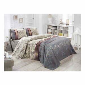 Ľahká prikrývka cez posteľ Hurry, 160x230cm