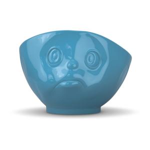 Modrá mrzutá miska 58products