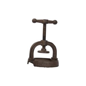 Kovový luskáčik na mandle Antic Line Old Times