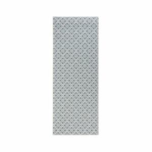 Modrý kuchynský behúň Zala Living Isadora, 80 x 200 cm