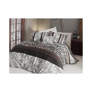 Obliečky s plachtou Nazenin Home Cheta, 200×220 cm