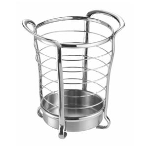 Stojan na kuchynské nástroje InterDesign Axis Round