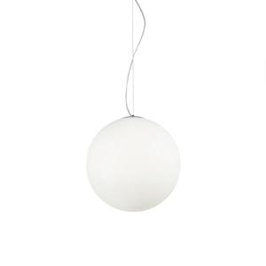 Biele stropné svietidlo Evergreen Lights Julia
