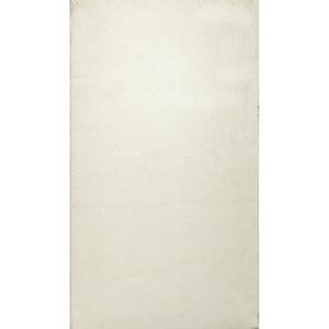 Krémový behúň Eco Rugs Ivor, 80×300 cm