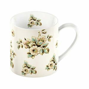 Porcelánový hrnček Creative Tops Cottage Flower, 330 ml