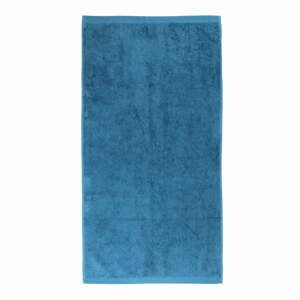 Petrolejový uterák Artex Alpha, 50 x 100 cm