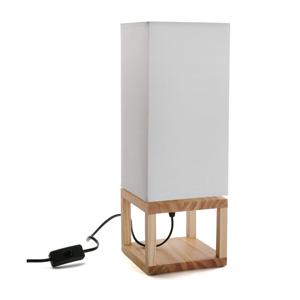 Stolová lampa Versa Cube