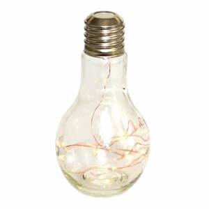 Svetelná dekorácia Rex London Bulb