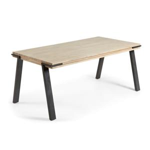 Jedálenský stôl La Forma Disset, 160 x 90 cm